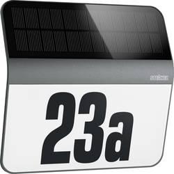 Steinel XSolar LH-N 035730 solarna svetilka s hišno številko 0.03 W antracitna