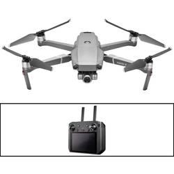 DJI Mavic 2 Zoom (Smart Controller) Kvadrokopter RtF Letalska kamera