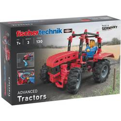 fischertechnik ADVANCED Tractors 544617 Komplet za sestavljanje Od 7 leta dalje