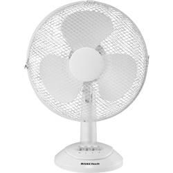 Basetech stolni ventilator 40 W (Ø x V) 340 mm x 480 mm bijela