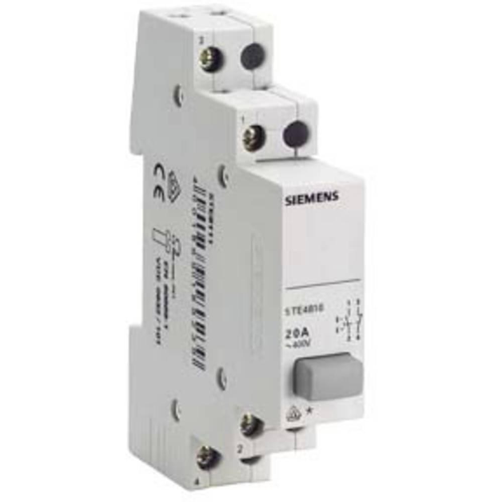 Tipkalo Siemens 5TE4811