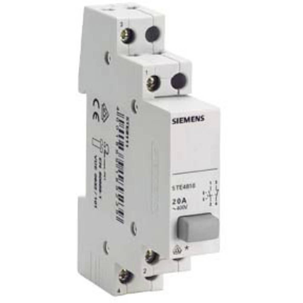 Tipkalo Siemens 5TE4810