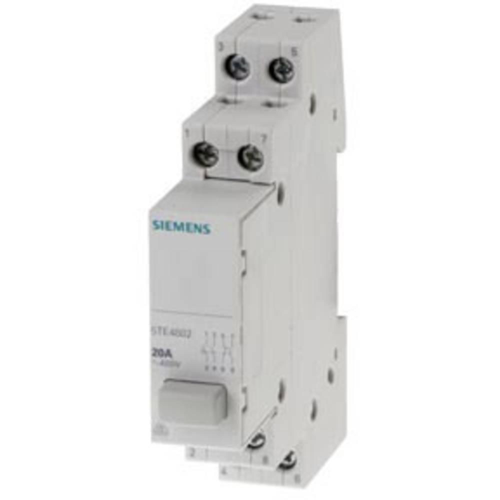 Tipkalo Siemens 5TE4802