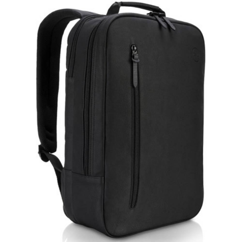 Dell Nahrbtnik za prenosnik Dell Premier Slim Backpack 14 - Notebook Primerna za maksimalno velikost: 38,1 cm (15) Črna