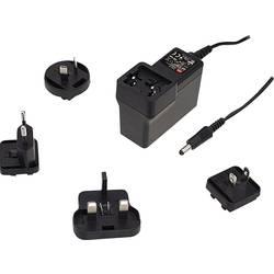 Mean Well GEM30I12-P1J plug-in napajalnik, nespremenljiva napetost 12 V/DC 2.5 A 30 W