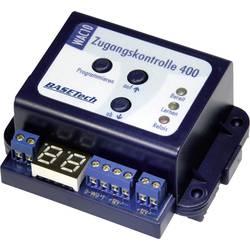 kontrola dostopa rfid Basetech modul Število transponderjev (maks.): 400 12 V/DC