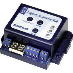 RFID kontrola pristupa Basetech modul Broj transpondera (maks.): 400 12 V/DC