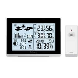 Techno Line WS 6762 WS 6762 Digitalna brezžična vremenska postaja