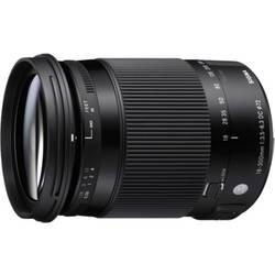 zoom objektiv Sigma DC 3,5-6,3/18-300 SO/AF HSM Mac f/22 - 3.5 18 - 300 mm