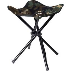 Stealth Gear SGCS4L Zložljiv stol