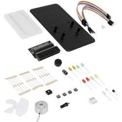 MAKERFACTORY učni paket z desko Primerno za (Arduino deske): MicroBit