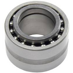 INA iglični ležaj NKIS15 Premer vrtanja 15 mm