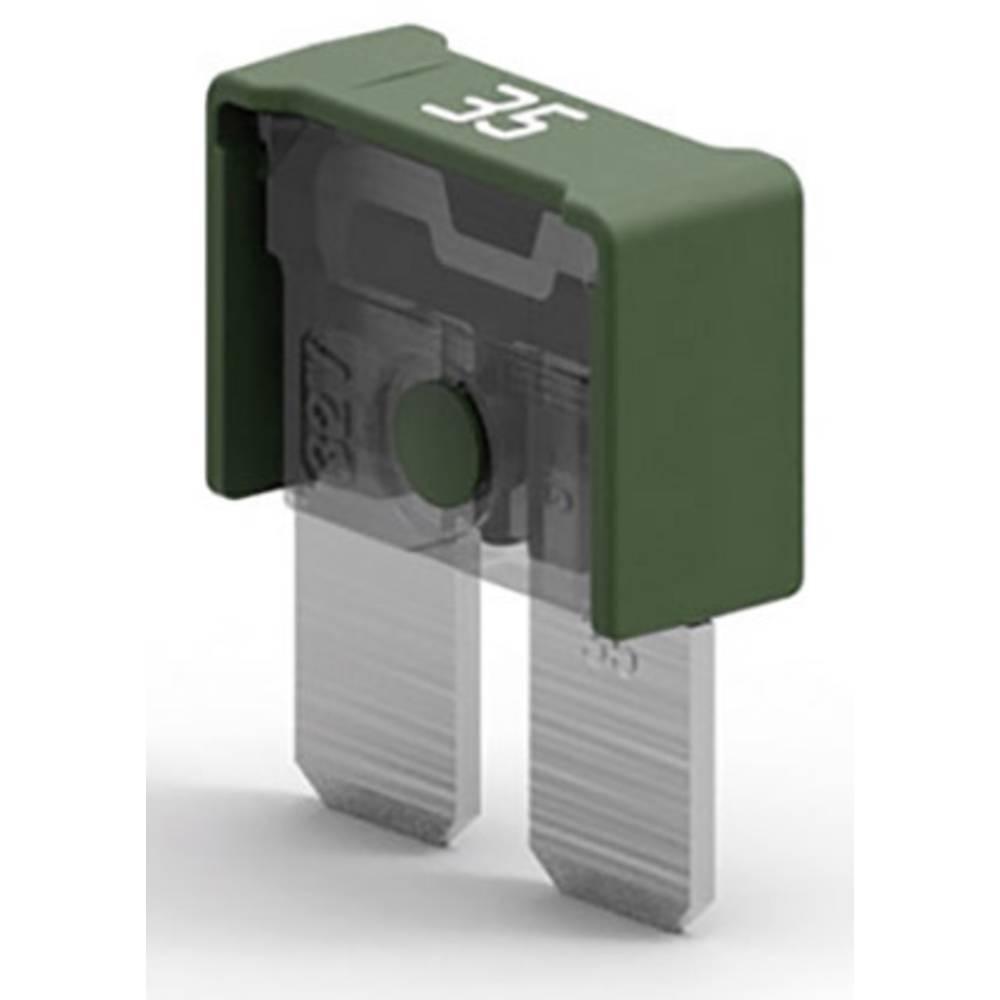 Maksi ploščata varovalka 35 A Zelena MTA MAXICOMPACT 35A 06.02935 1 KOS