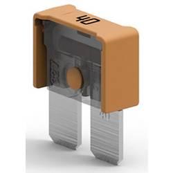 Maksi ploščata varovalka 40 A Oranžna MTA MAXICOMPACT 40A 06.02940 1 KOS