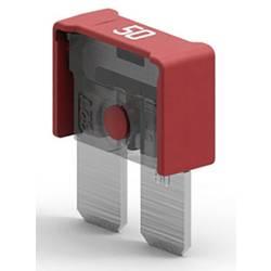 Maksi ploščata varovalka 50 A Rdeča MTA MAXICOMPACT 50A 06.02950 1 KOS