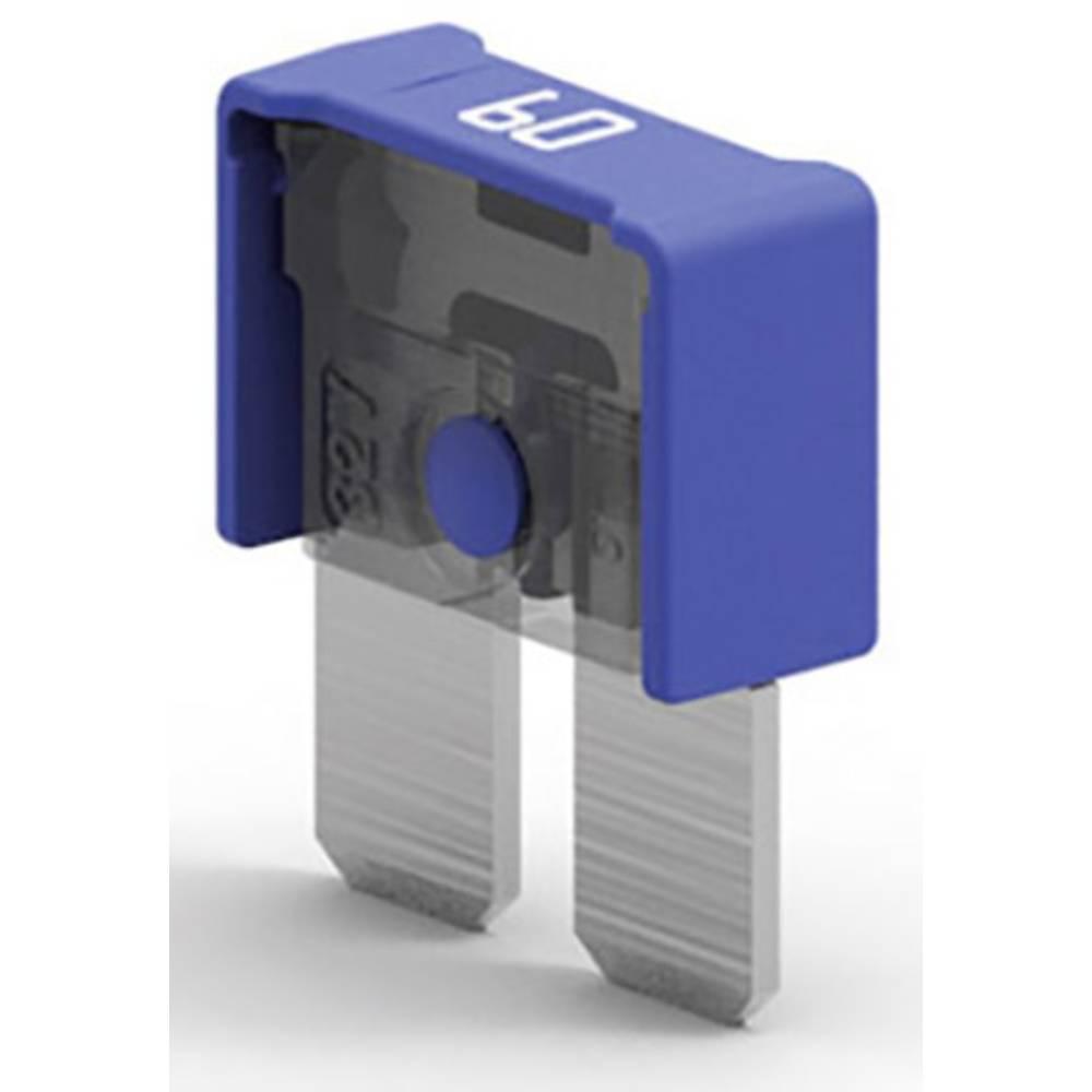 Maksi ploščata varovalka 60 A Modra MTA MAXICOMPACT 60A 06.02960 1 KOS