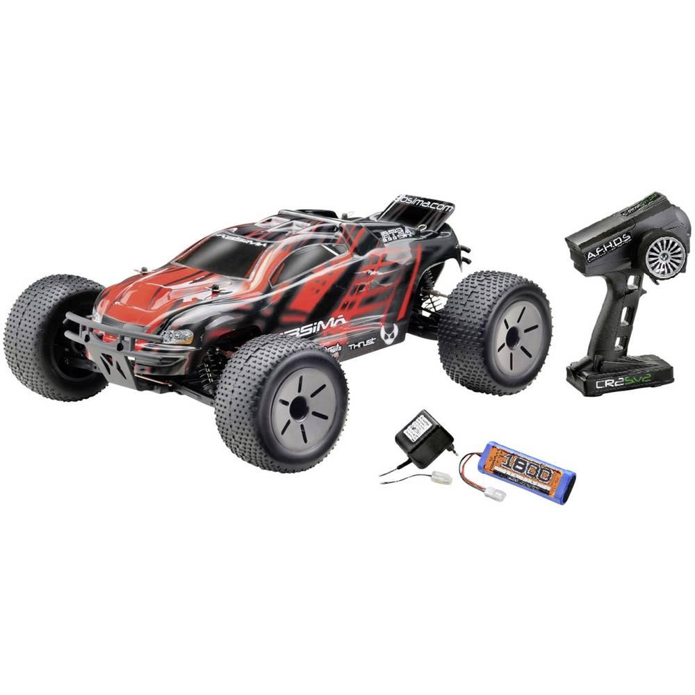 Absima AT3.4 s ščetkami 1:10 RC Modeli avtomobilov Elektro Truggy 4WD RtR 2,4 GHz