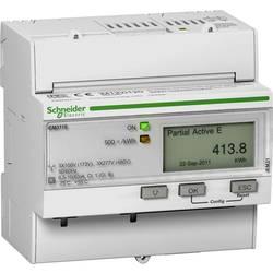 Merilnik elektrike Digitalni 63 A Uradno potrjen: Da Schneider Electric A9MEM3110
