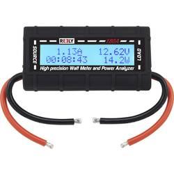 watt meter in analizator moči Reely 180 A Vtični sistem: odprt konec kabla