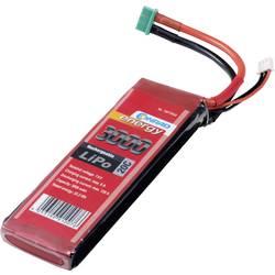 LiPo akumulatorski paket za modele 7.4 V 3000 mAh Broj ćelija: 2 20 C Conrad energy MPX