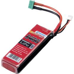 LiPo akumulatorski paket za modele 7.4 V 2400 mAh Broj ćelija: 2 20 C Conrad energy Štap MPX