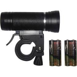 Prednji žaromet za kolo Security Plus 19045001 LED Baterijsko Črna