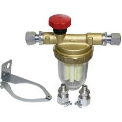 Braun Messtechnik Komplet za priključitev HZ3RR - 10 mm HW000260 1 KOS