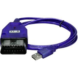Adapter Universe Vmesnik OBD II OBD 2 II Interface VAG 7170