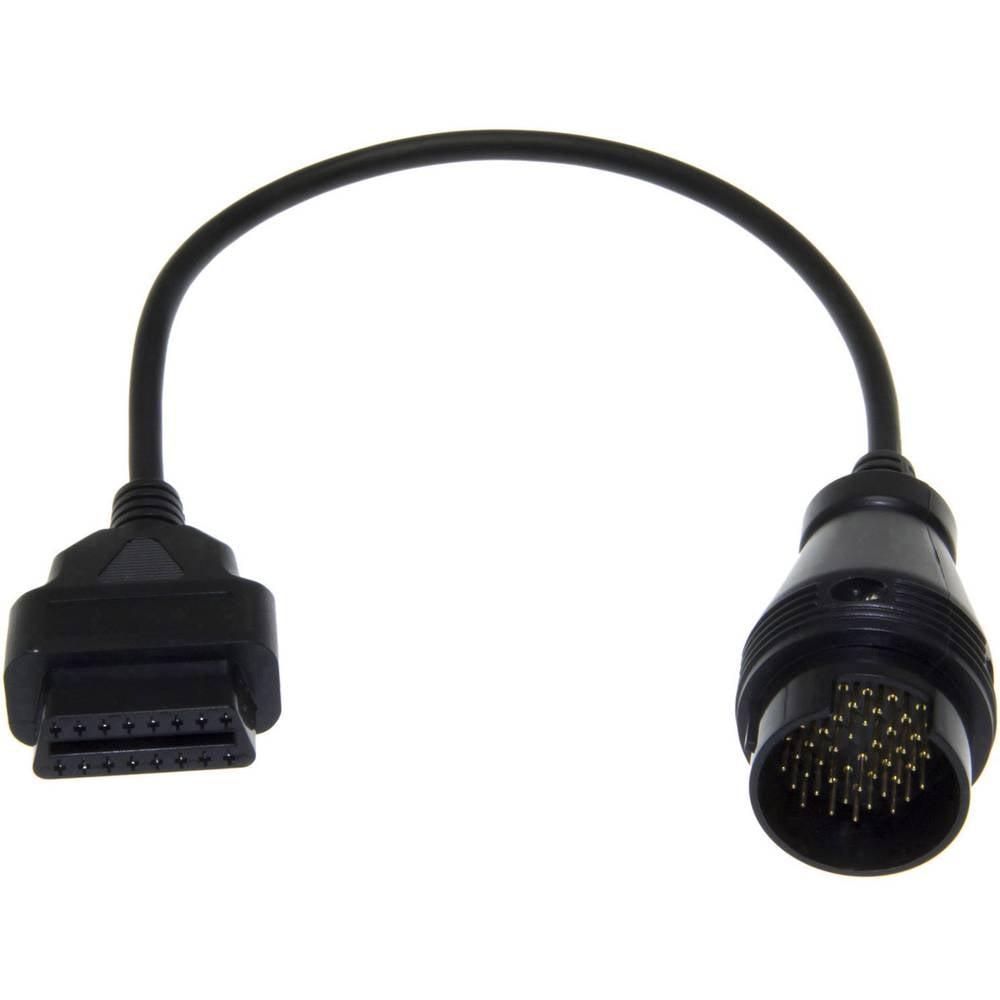Adapter Universe Vtič OBD II 38 Pin auf 16 Pin 7190