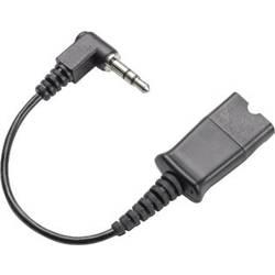 Plantronics Adapter QD 3,5mm mit PTT an Alcatel Adapter za naglavni komplet