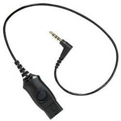 Plantronics Adapterkabel MO300 Stereo IPhone Adapter za naglavni komplet
