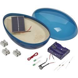 Paket za učenje MAKERFACTORY Solar Ei 15046 Od 14 leta dalje