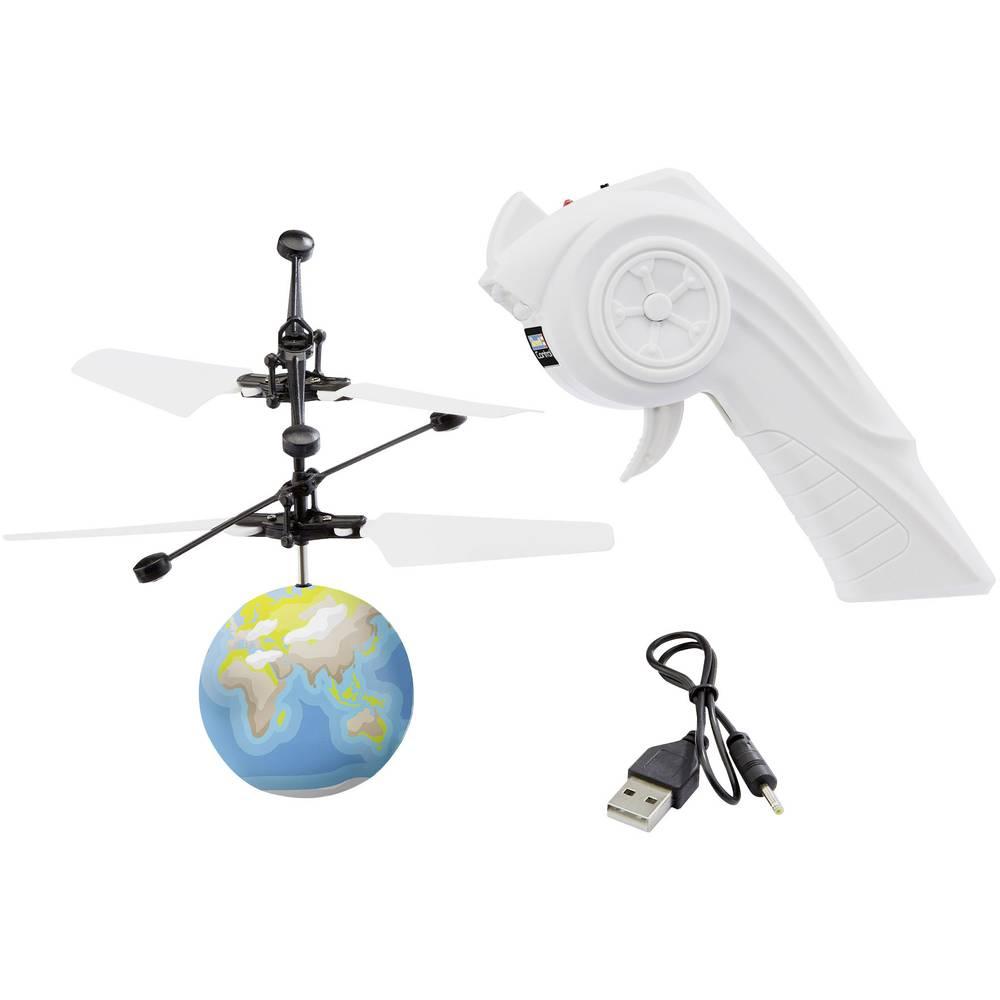 Revell Control RC helikopter za začetnike rtf