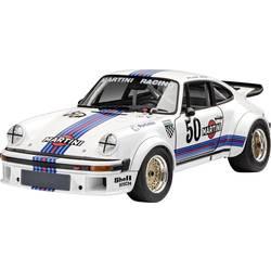 Revell 07685 Porsche 934 RSR Martini model avtomobila, komplet za sestavljanje 1:24