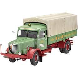 Revell 07555 Büssing 8000 S13 Model tovornjaka, komplet za sestavljanje 1:24