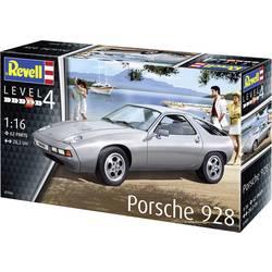 Revell 07656 Porsche 928 model avtomobila, komplet za sestavljanje 1:16