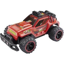 Revell Control 24474 Red Scorpion RC Avtomobilski model za začetnike