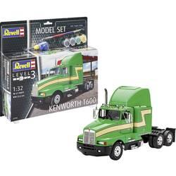 Revell 67446 Model tovornjaka, komplet za sestavljanje 1:32