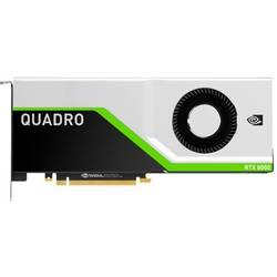 PNY Grafična kartica za delovno postajo Nvidia Quadro RTX8000 48 GB GDDR6-RAM PCIe x16 Display Port, USB-C™