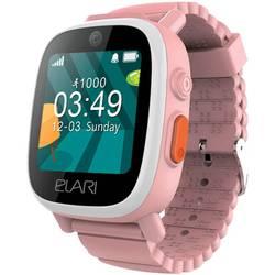 Elari FixiTime 3 GPS uređaj za praćenje Ružičasta