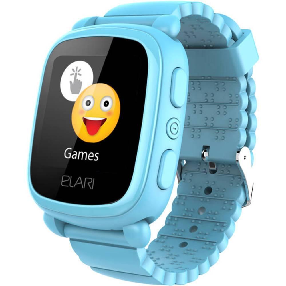 Elari KidPhone 2 GPS sledilna naprava Sledilnik oseb Modra