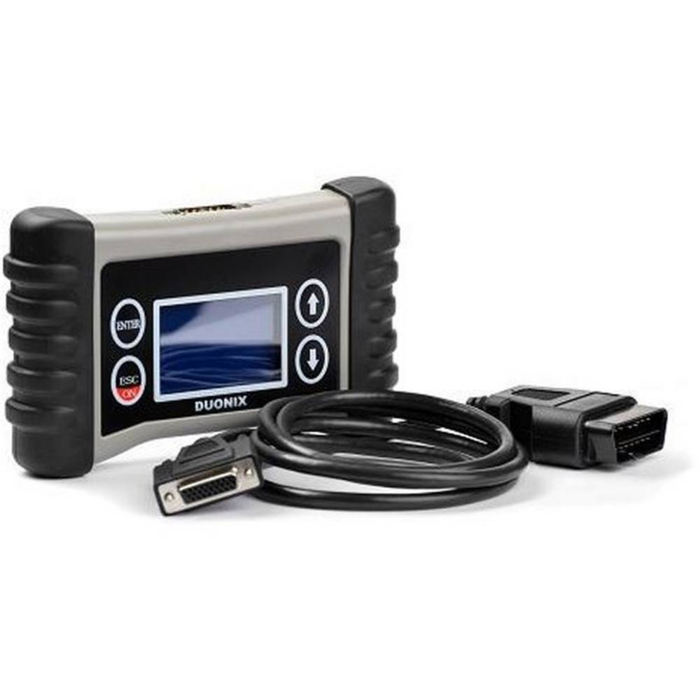 Duonix Diagnostično orodje OBD II BS-100 P1, BMW EOBD 7493
