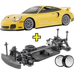 HPI Racing RS4 Sport 3 Challenge 1:10 rc modeli avtomobilov elektro cestni model pogon na vsa kolesa (4wd) arr varčevalni komple