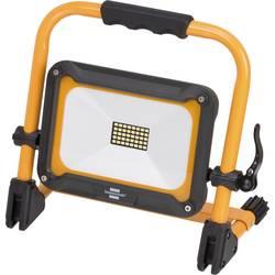 Brennenstuhl Delovna luč Črna/rumena 1171250235 LED 3 h