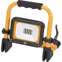 Brennenstuhl Delovna luč Črna/rumena 1171250135 LED 3 h