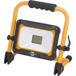 Brennenstuhl Delovna luč Črna/rumena 1171250335 LED 3 h