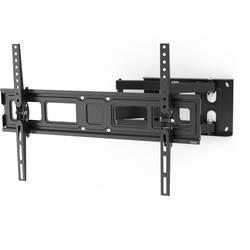 Hama FULLMOTION tv stenski nosilec 81,3 cm (32) - 213,4 cm (84) nagibni in obračalni, vrtljivi