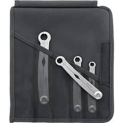 Prstenasti ključ sa račnom-set 4-dijelni 8 - 14 mm Stahlwille 240/4 96411003