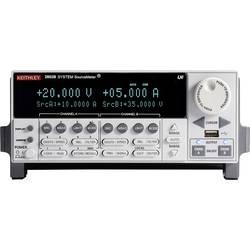 Laboratorijsko napajanje, podesivo Keithley 2612B 0 - 40 V 0 - 10 A 60 W Broj izlaza 2 x