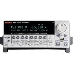 Laboratorijsko napajanje, podesivo Keithley 2602B 0 - 40 V 0 - 10 A 60 W Broj izlaza 2 x